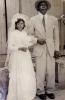 Casamento do Mestre Irineu e D. Peregrina - s/data