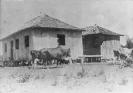 Casa do Mestre Irineu no Alto Santo - S/ data