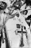 Velório do Mestre Irineu - 1971