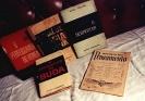 Livros do Mestre Irineu