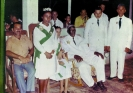Mestre Irineu - Hinário de São joão de 1971